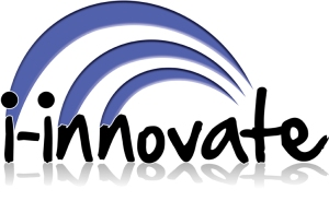 i-Innovate Logo